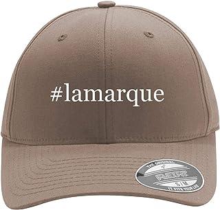 #Lamarque - Men`s Hashtag Flexfit Baseball Cap Hat