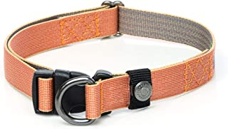 Sleepypod Locking Martingale Collar (Medium, Brilliant Copper)