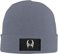 Rzsihzda Spawn Mask Mcfarlane Unisex Winter Casual Winter Hat Soft Warm Ski Hat