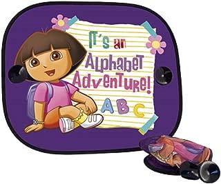 Dora L'Exploratrice Small Sun Shades for Cars