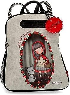 Mochila casual Gorjuss Little Red Riding Hood