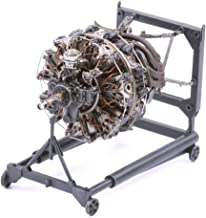 Eduard Accessories 648352Model-Making Accessory FW 190A-8Engine for Eduard