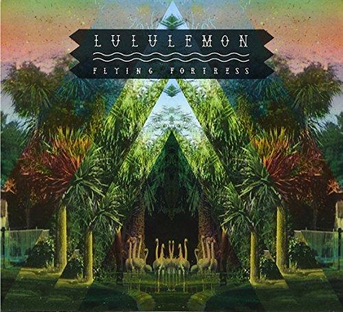 LULULEMON-FLYING FORTRESS