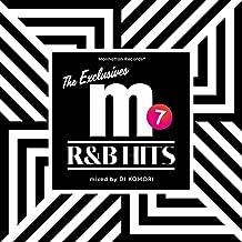 "Manhattan Records(R) ""The Exclusives"" R&B Hits Vol.7 mixed by DJ KOMORI"