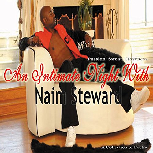 An Intimate Night with Naim Steward cover art