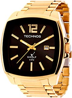 aab164c1a53 Moda - Technos - Relógios   Masculino na Amazon.com.br