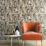 RoomMates RMK11470WP Beige Tropical Flowers...