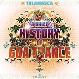 A Brief History Of Goa-Trance