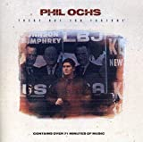 Songtexte von Phil Ochs - There but for Fortune