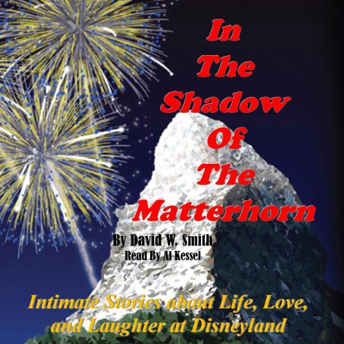 In the Shadow of the Matterhorn audiobook cover art