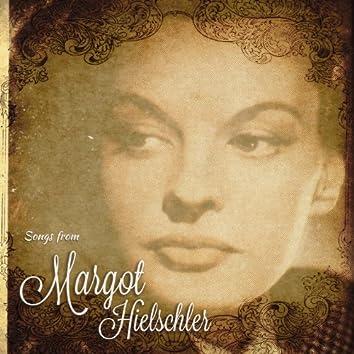 Songs from Margot Hielschler