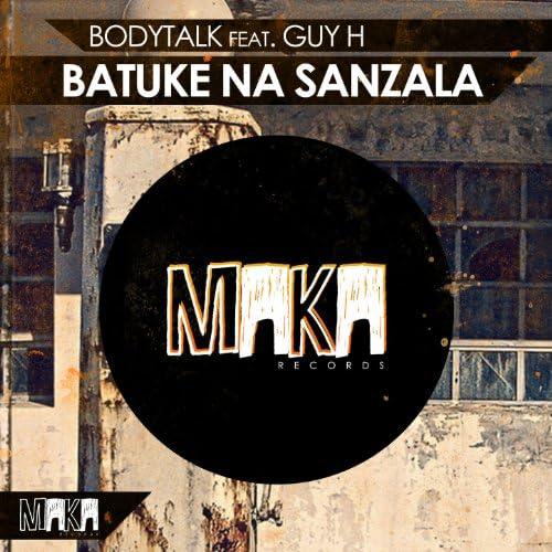 Bodytalk feat. Guy H