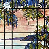 Adult Jigsaw Puzzle Tiffany Studios: View of Oyster Bay (500 pieces): 500-piece Jigsaw Puzzles