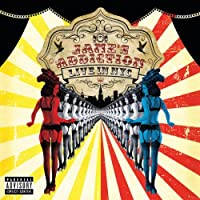 Live In NYC [CD/DVD Combo][Explicit] by Jane's Addiction (2013-06-25)