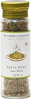 The Gourmet Collection Spice Blends - Mezcla de Especias para Platos de Pasta