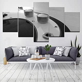 LIVELJ XXl,home Pendant 5 piece canvas Prints art work Panels Modern Set Gallery HD Pictures Wall Decoration Large Poster/...