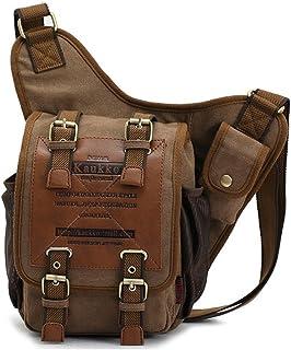 Innturt Tactical Oxford Sling Chest Bag Molle Messenger Assault Shoulder Bag Backpack