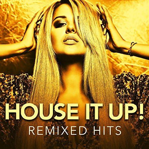Deep House Music, Todays Hits & House Rockerz