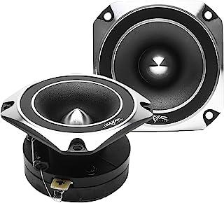 Skar Audio VX35-ST 3.5-Inch 300 Watt RMS High Compression...