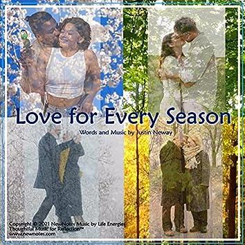 Love for Every Season