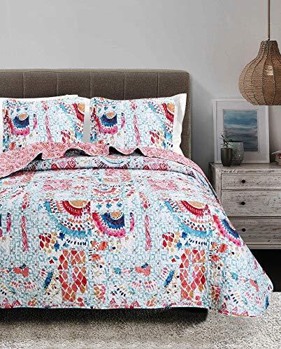 atenas home textile Colcha bouti 7847 otavia (cama105)