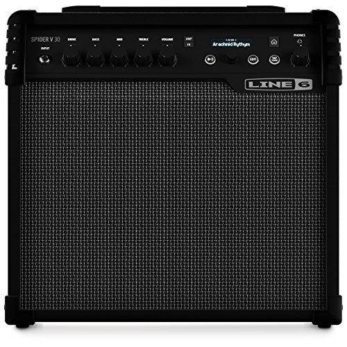 Spider Classic 15 Modeling Amplifier