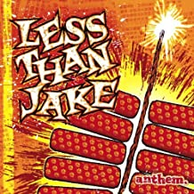 Best less than jake anthem Reviews
