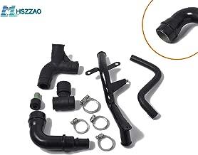 06A103213F Engine Crankcase Breather Hose Kit For VW Passat B5 Audi A4 A6 Skoda Superb 1.8T 06B103213G