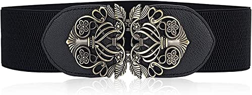 Electomania Women's Leather Belt