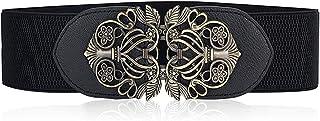 Electomania Women's Leather Belt