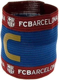 FC Barcelona Official Captains Arm Band