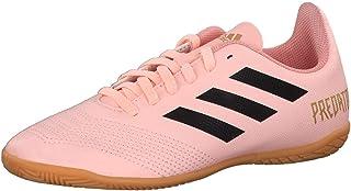 cemento Ubicación Haz lo mejor que pueda  Amazon.es: zapatillas de futbol sala adidas - Naranja