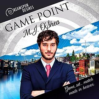 Game Point     Dreamspun Desires, Book 45              De :                                                                                                                                 M.J. O'Shea                               Lu par :                                                                                                                                 Kenneth Obi                      Durée : 4 h et 31 min     Pas de notations     Global 0,0
