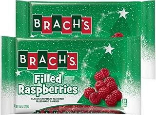 Brach's Filled Raspberries - 2 Pack