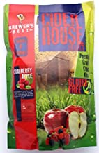 Home Brew Ohio Brewer's Best Cider House Select Cranberry Apple Kit
