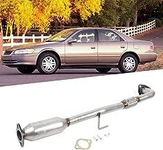 Best 2004 lexus es330 catalytic converter Reviews