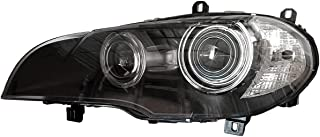 Value Driver Side Headlight Lens and Housing OE Quality Replacement