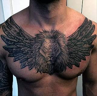 Best cheap chest tattoos Reviews