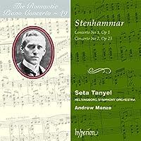 Piano Concertos Nos 1 & 2: Romantic Piano Cto 49