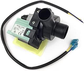 Ximoon WD-5470-09 Washing Machine Drain Pump for Haier PCX-30L V12624
