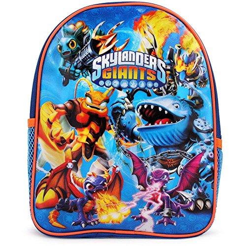 Skylanders Giants Toddler School Bag
