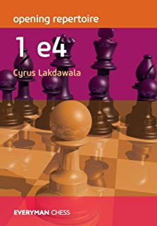Opening Repertoire 1 e4 (Everyman Chess)