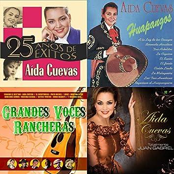Raíces: Aida Cuevas