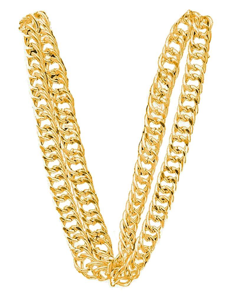 大金链项链服装配饰