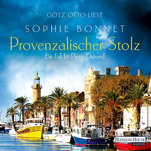 Provenzalischer Stolz audiobook cover art