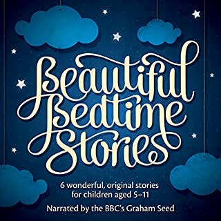 Beautiful Bedtime Stories cover art