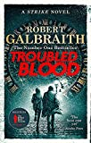 TROUBLED BLOOD: Winner of the Crime and Thriller British Book of the Year Award 2021 (Cormoran Strike, 5)