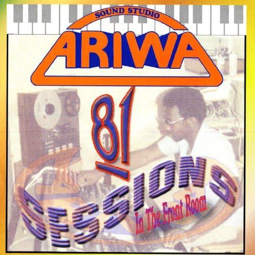 Various Artists - Ariwa