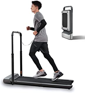 WalkingPad R1 Pro Treadmill Best Option for Both Running and Walking. A Truly Foldable That Takes 90% Less Space