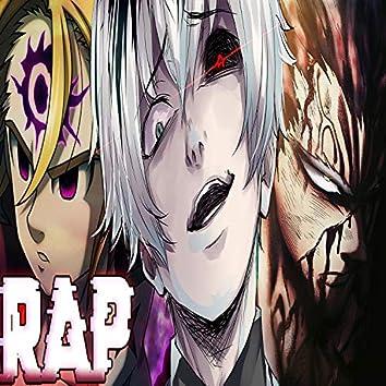 Monstruo Rap